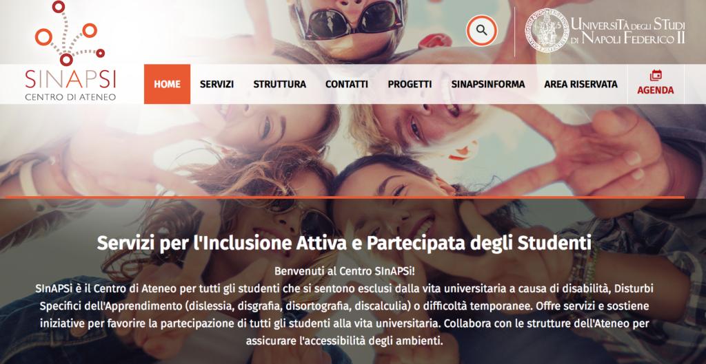 Inclusione scolastica: il caso SInAPSi