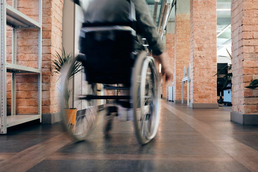 Inclusione lavorativa e disabilità